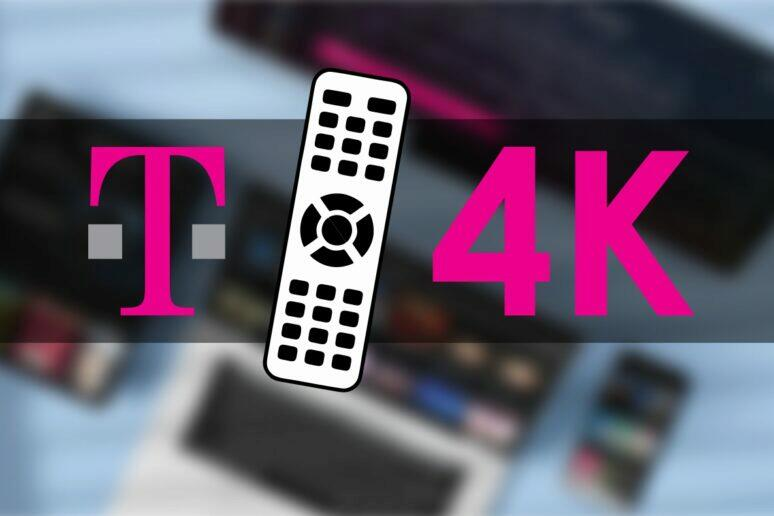 T-Mobile TV 4K