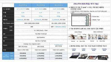 tablet Galaxy Tab S8 Ultra Samsung 1