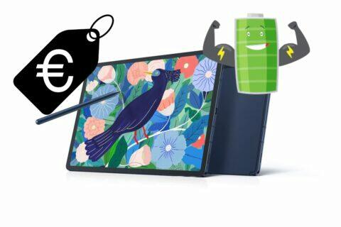 tablet Galaxy Tab S8 Ultra Samsung Náhled