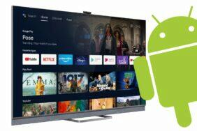 TCL C725 C728 C825 Android TV 11