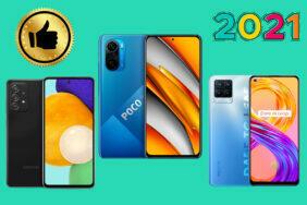telefony do 10 000 Kč 2021