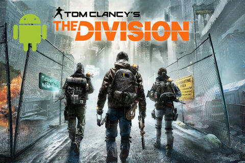 The Division Android
