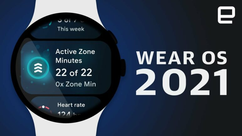 The new Wear OS is Google and Samsung's baby