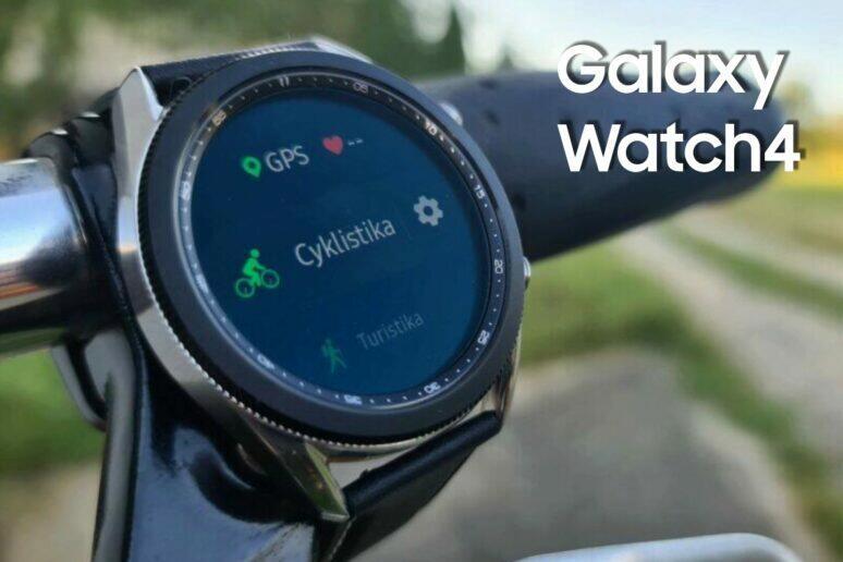 větší Galaxy Watch4