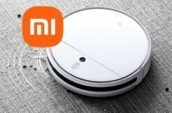 vysavač Mijia 2C Robot Vacuum Cleaner