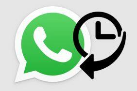 WhatsApp migrace historie na nové číslo