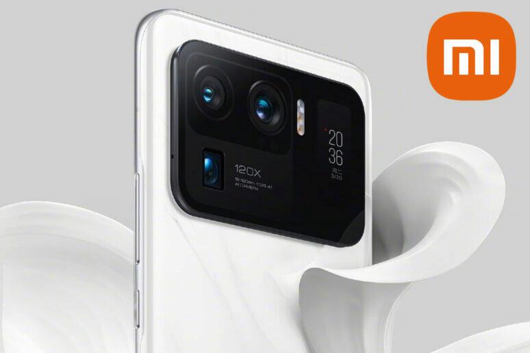 Xiaomi Mi 11 Ultra dorazí do Evropy