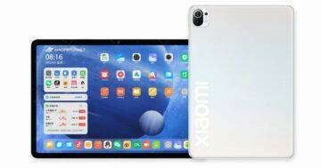 Xiaomi Mi Pad 5 certifikován