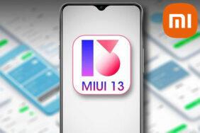 Xiaomi MIUI 13 se blíží