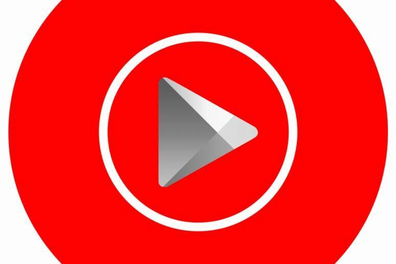 YouTube Music miliarda stažení