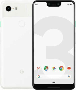zajímavé mobilní telefony kompaktní google pixel