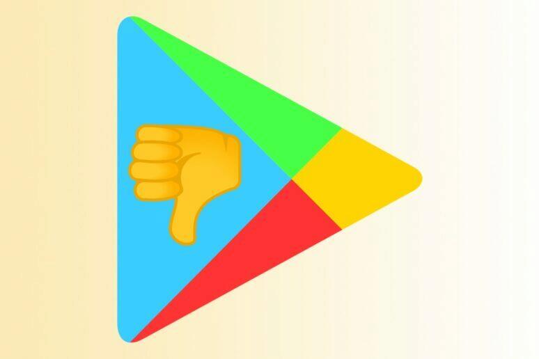 změna moje aplikace Google Play