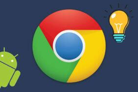 5 užitečných triků pro Google Chrome na Android