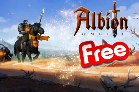 Albion Online dorazí brzy Google Play