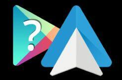 Android Auto kompatibilní aplikace seznam
