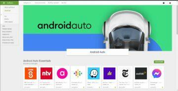 Android Auto kompatibilní aplikace výběr redakce