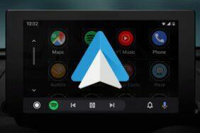 Android Auto přehlednější zástupce aplikací aplikace nastavení návod