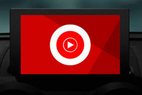 android auto youtube music