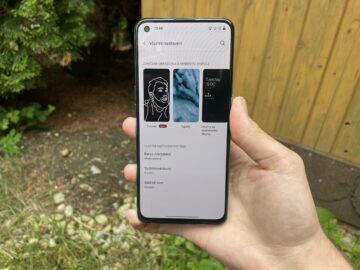 android mobil poměr cena výkon