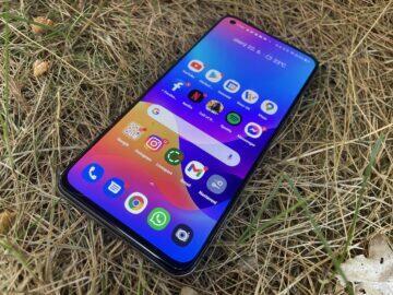android telefon nejlepší cena výkon