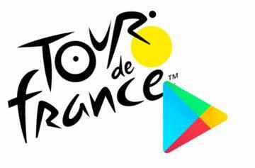 Aplikace Tour de France 2021 by Škoda cyklistika