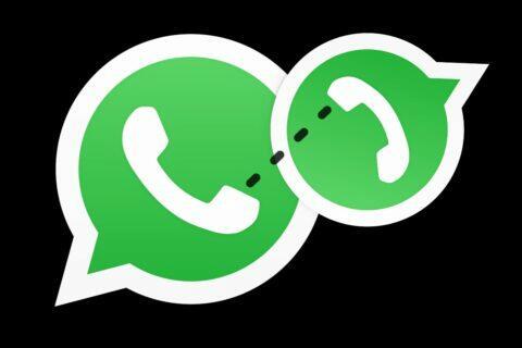 automatické ověřovací hovory WhatsApp