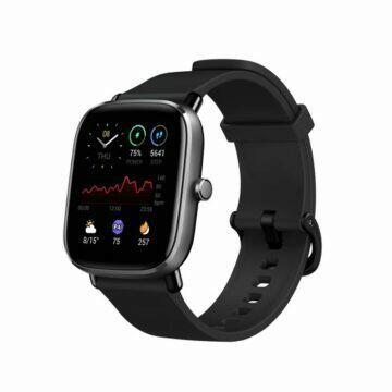 chytré hodinky levné