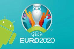 EURO 2020 mistrovství evropy ve fotbale ČT sport aplikace