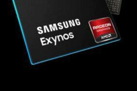 Exynos AMD 3DMark benchmark