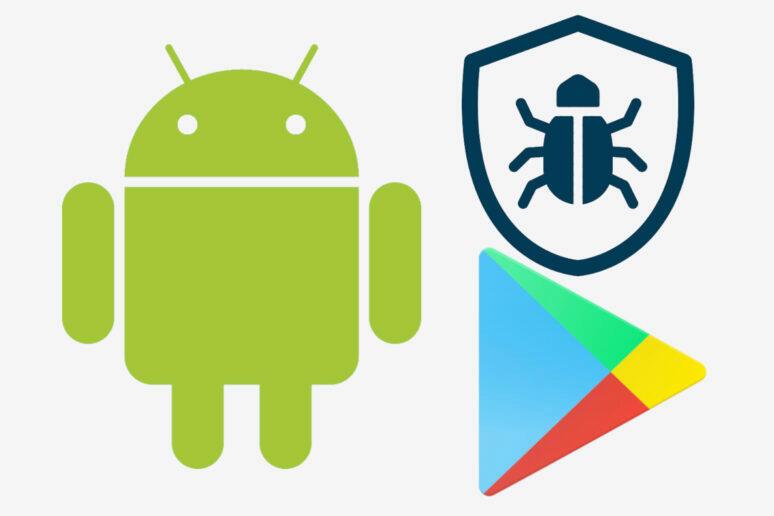 fake verze Android aplikací malware TeaBot