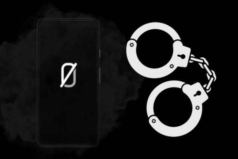 FBI Europol aplikace ANON