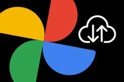 Fotky Google úložiště kapacita