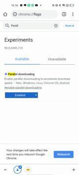 Google Chrome 5 užitečných tipů
