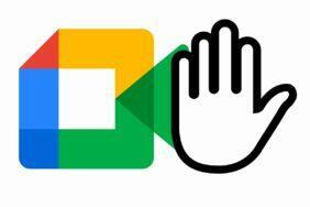 Google Meet ručičky novinky změny Workspace