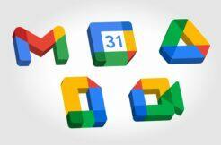 Google Workspace pro všechny