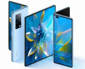 Honor představí dva ohebné telefony