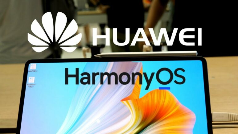 Huawei Harmony OS 2.0 First Look Uncut Edition - English