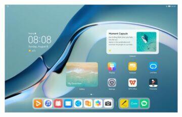 Huawei MatePad Pro oficiálně