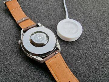 Huawei Watch 3 Pro nabíječka