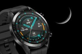 Huawei Watch GT 2 aktualizace 1.0.12.58