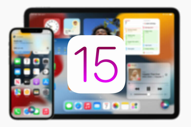 Apple představil iOS 15. Přináší FaceTime na Android