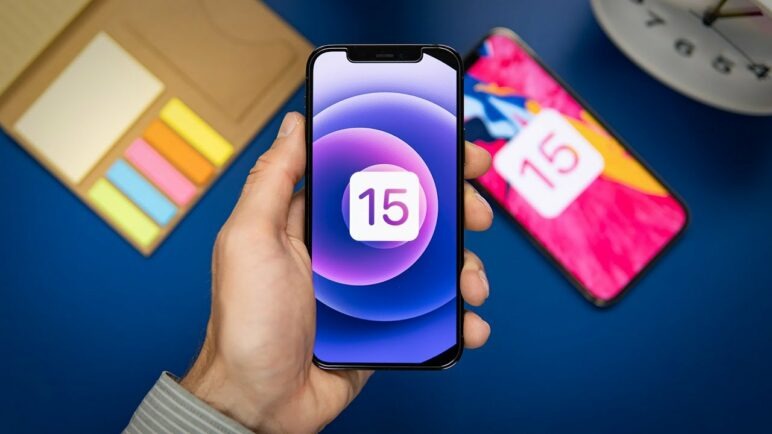 iOS 15 new features: Notifications and Focus mode explained!