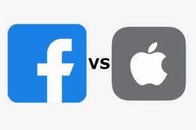 iOS 15 od Applu Facebook iMessage iPhone Facetime SharePlay Mark Zusckerberg