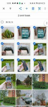 jak používat google fotky