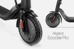 koloběžka Aligator Scooter Pro