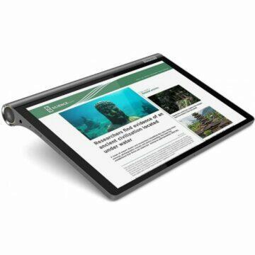 Lenovo Yoga Smart Tab 10