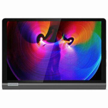 Lenovo Yoga Smart Tab 10 displej
