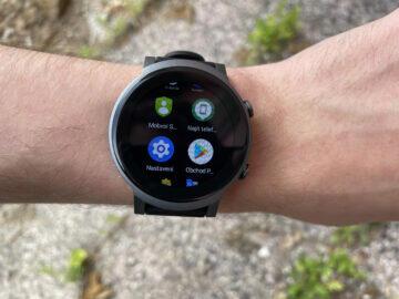 levné wear os hodinky