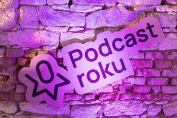 nejlepší české podcasty 2021 podcast roku