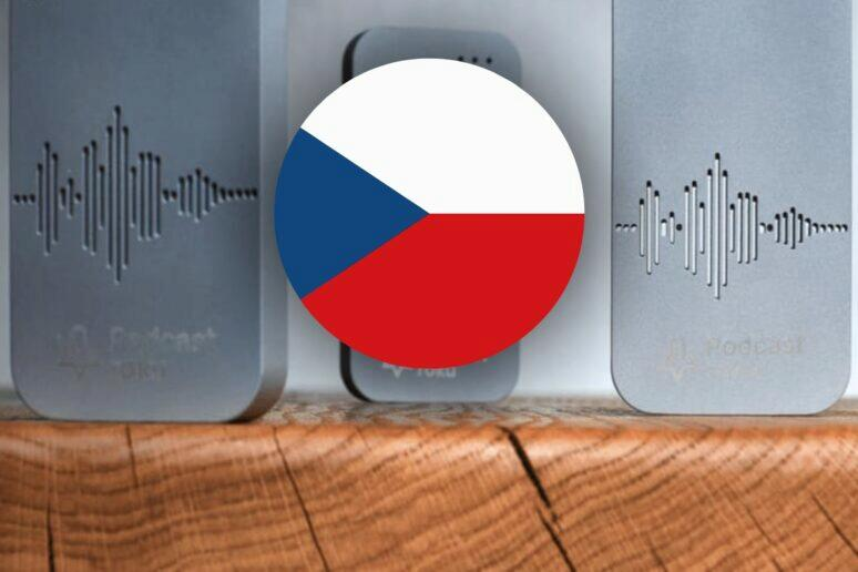 nejlepší české podcasty 2021 podcast roku cena